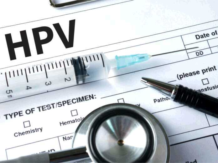 things men need to know about HPV