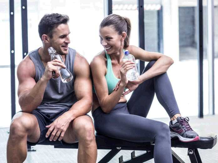 exercises to improve your love life
