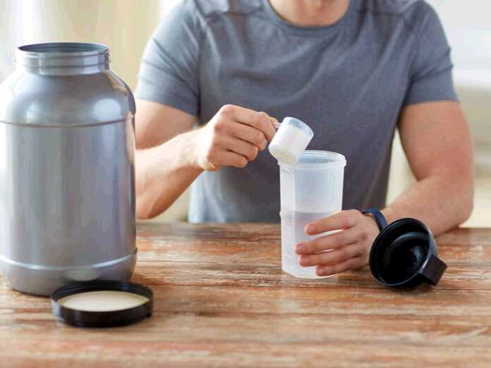 best supplements for men