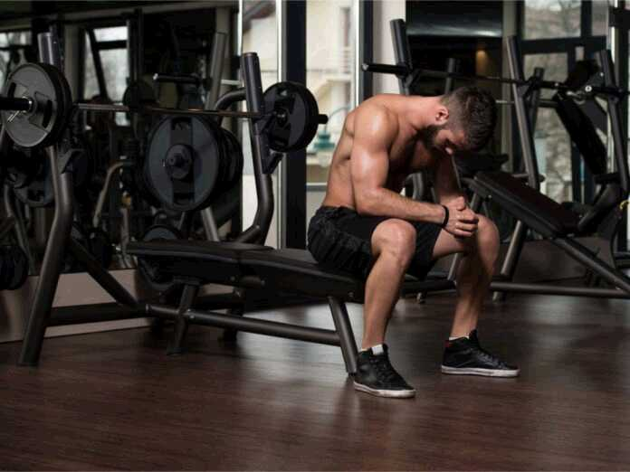 why resting is important for workouts