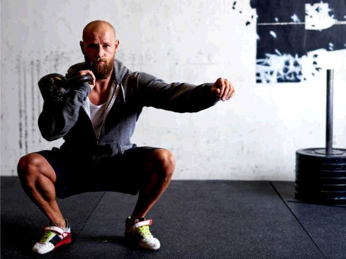 train your lower body